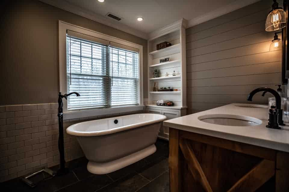 custom bathroom remodeling contractors connecticut