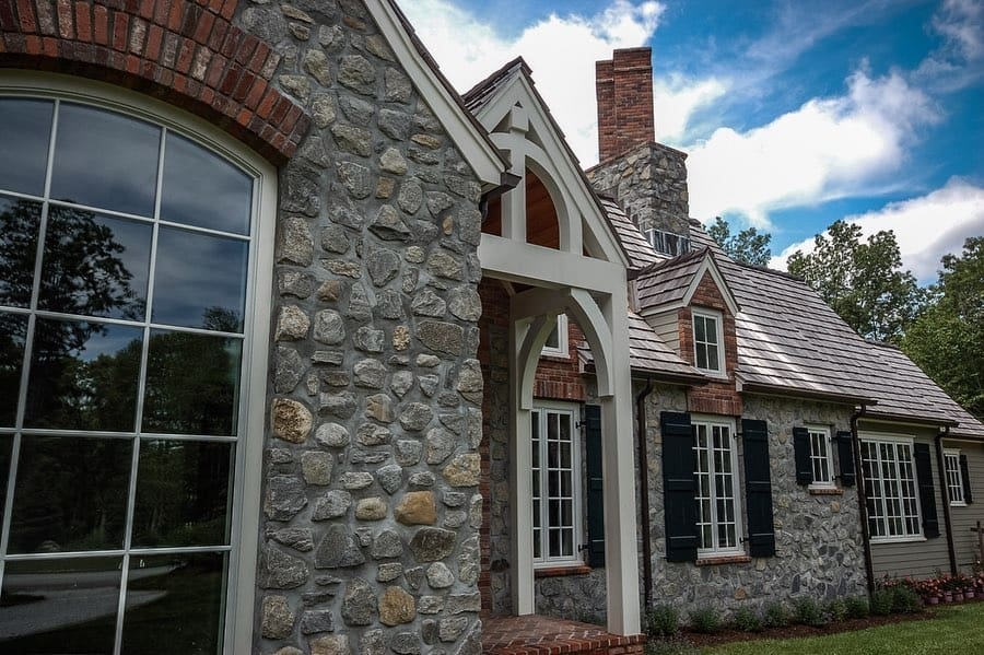 custom new home builder New Canaan CT