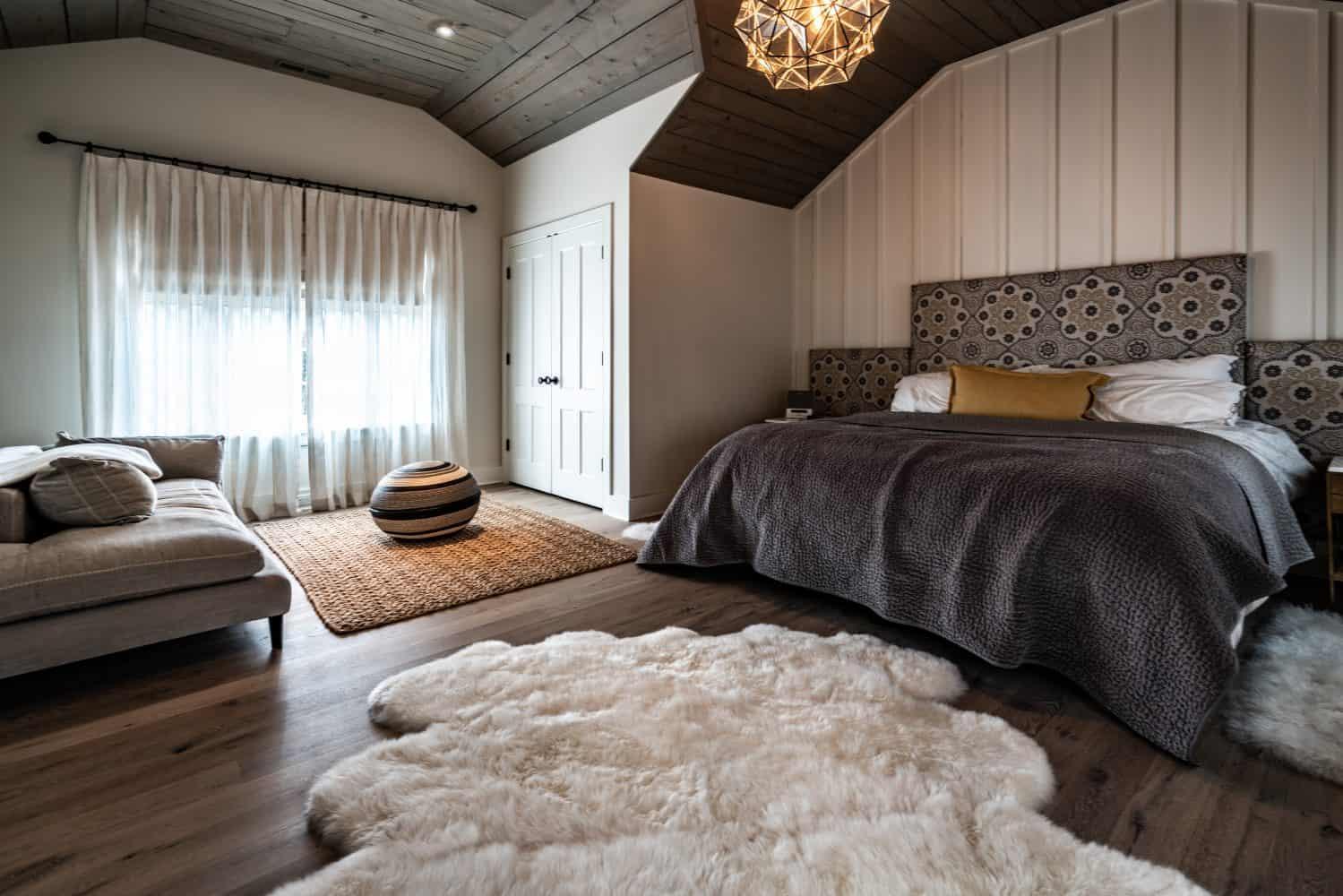 bedroom renovation contractor Milford, CT