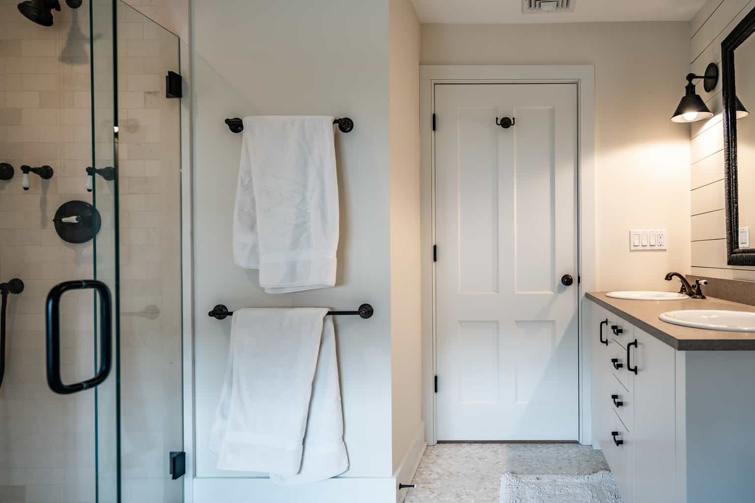 custom bathroom renovation contractors Fairfield County, CT