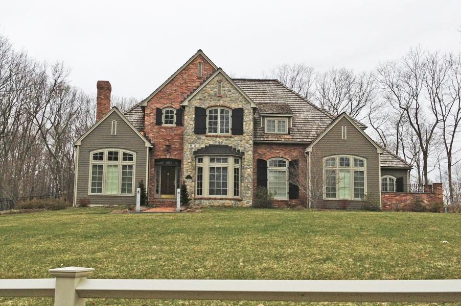 custom new home builders Fairfield County CT