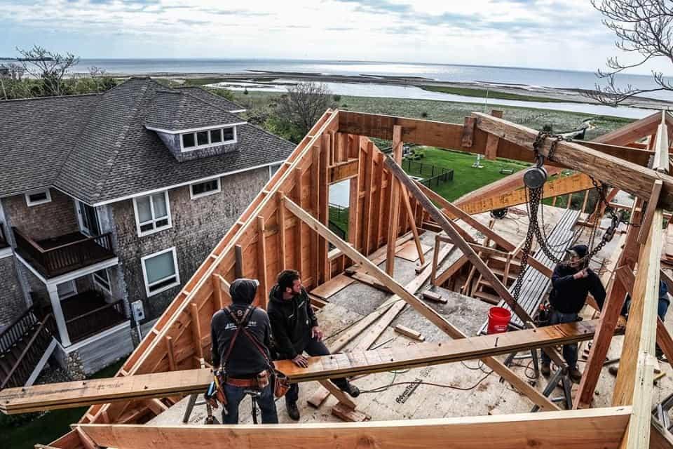 renovation contractors Milford, CT
