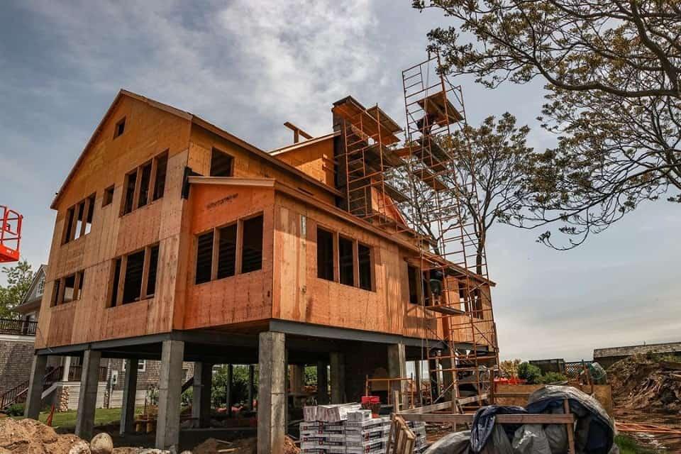 best home builders Milford, CT