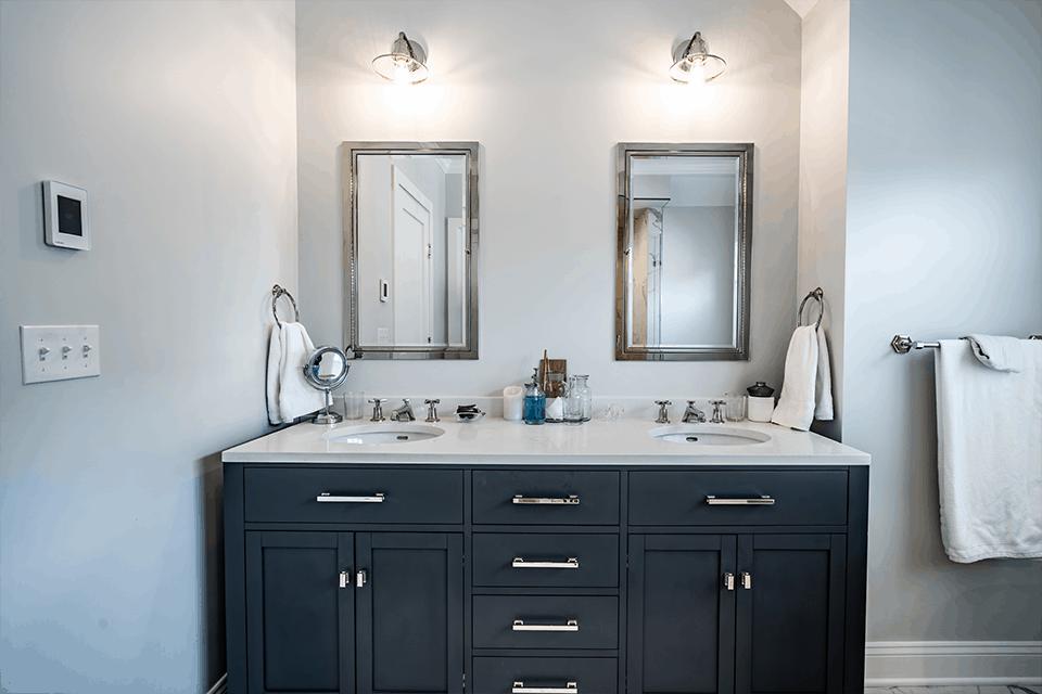 bathroom remodeling Fairfield, CT