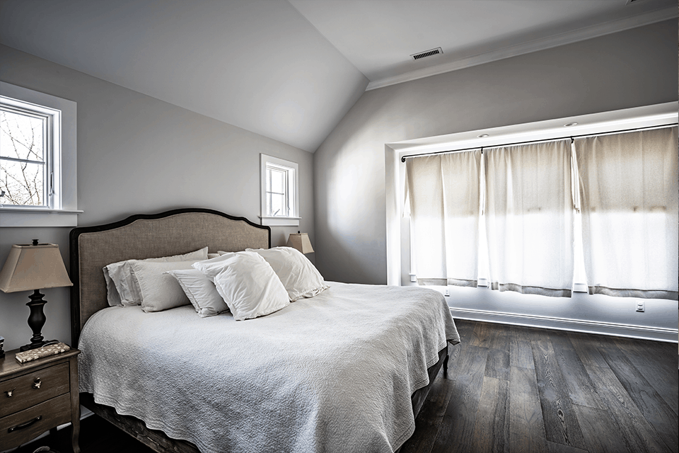 bedroom remodeling Fairfield, CT